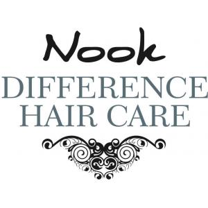 Nook Difference Haircare