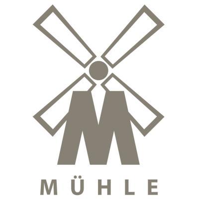 Mühle Scheeratributen
