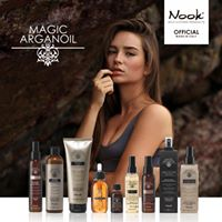 Nook Magic ArganOil